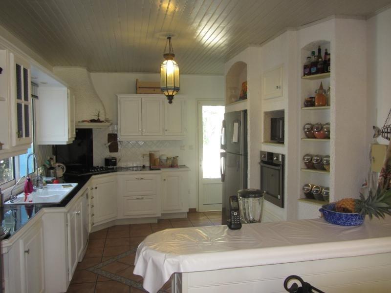 Deluxe sale house / villa St leu 598000€ - Picture 4