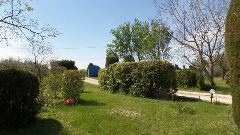 Vente de prestige maison / villa Orange 586000€ - Photo 12