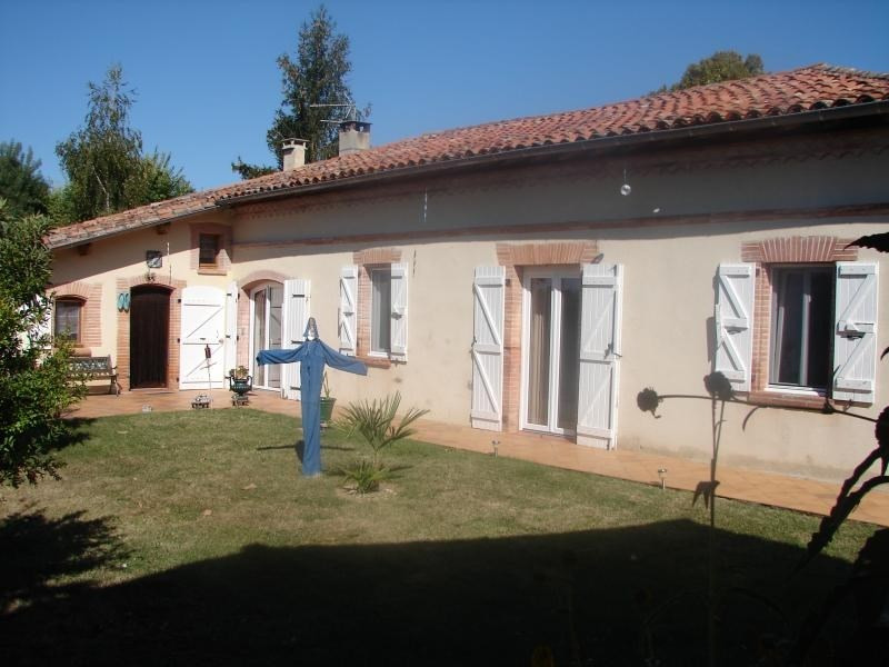 Vente maison / villa L isle jourdain 441 000€ - Photo 1