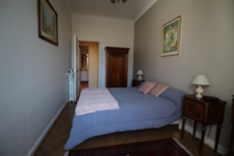 Deluxe sale apartment Nice 765 000€ - Picture 8