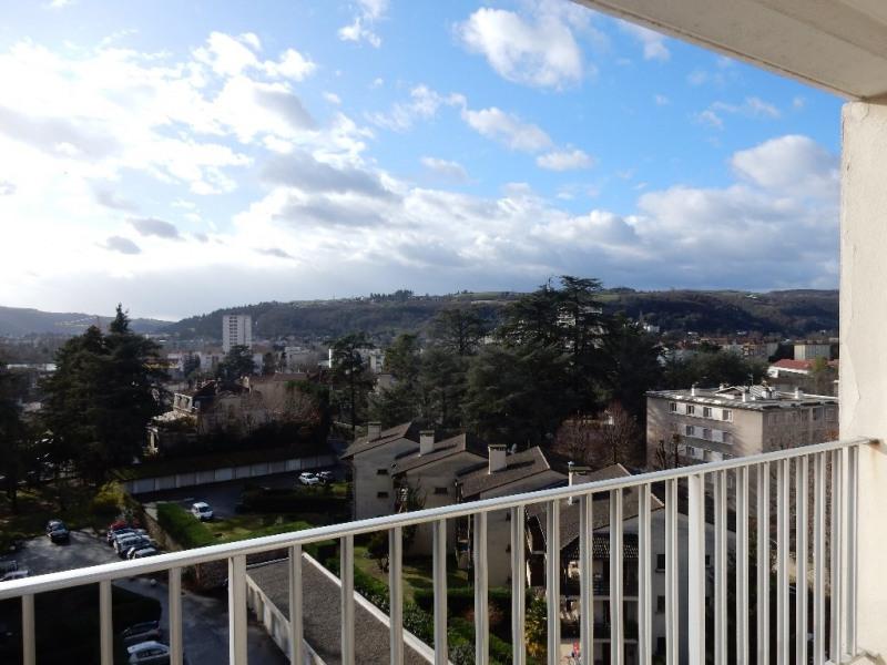 Vendita appartamento Vienne 122000€ - Fotografia 1