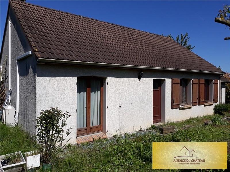 Vendita casa Bonnieres sur seine 218000€ - Fotografia 2
