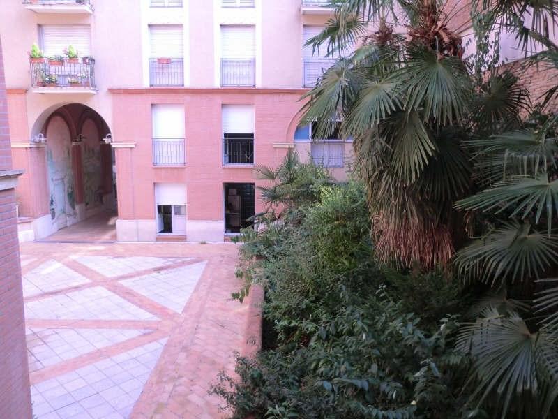 Rental apartment Toulouse 702€ CC - Picture 1