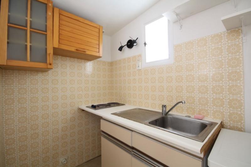 Sale apartment Saint germain en laye 228000€ - Picture 3