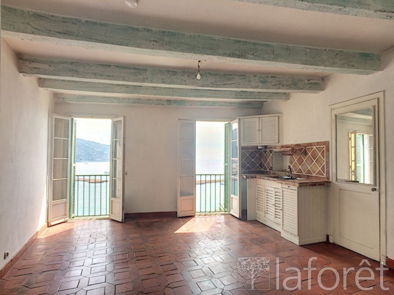 Vente appartement Menton 180000€ - Photo 1