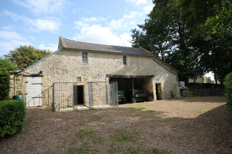 Deluxe sale chateau Bayeux 1150000€ - Picture 9