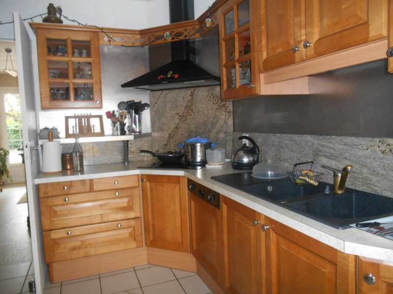 Sale house / villa La brede 410000€ - Picture 6