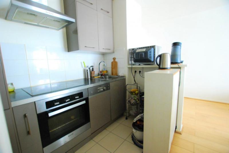 Sale apartment Bezons 232000€ - Picture 2