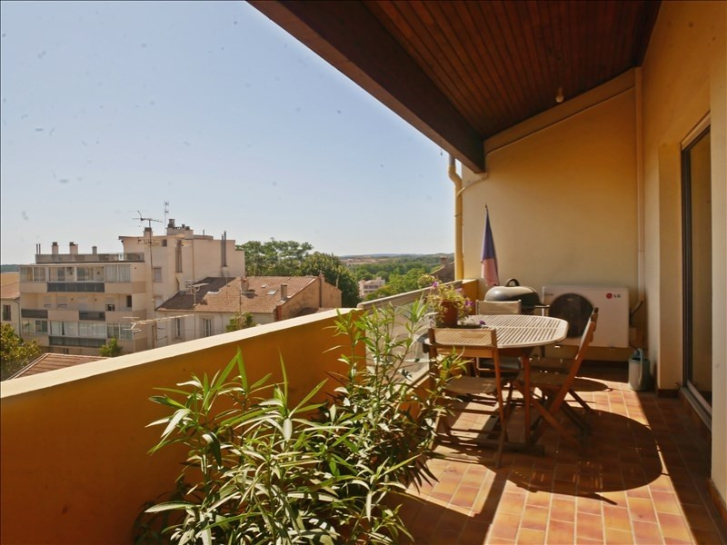 Sale apartment Beziers 189 000€ - Picture 1
