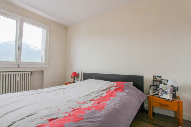Vente appartement Chambery 140000€ - Photo 5