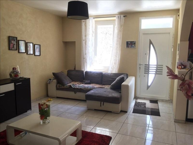 Vente maison / villa Carcassonne 149000€ - Photo 4