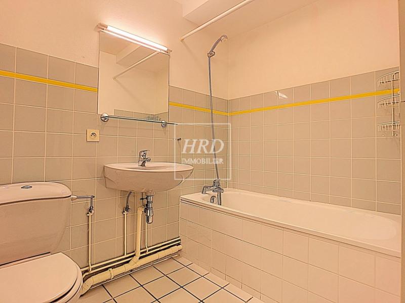 Vente appartement Illkirch-graffenstaden 124200€ - Photo 6