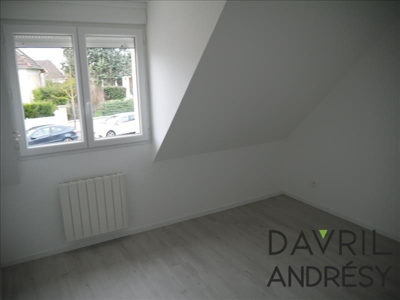 Rental house / villa Conflans ste honorine 980€ CC - Picture 6