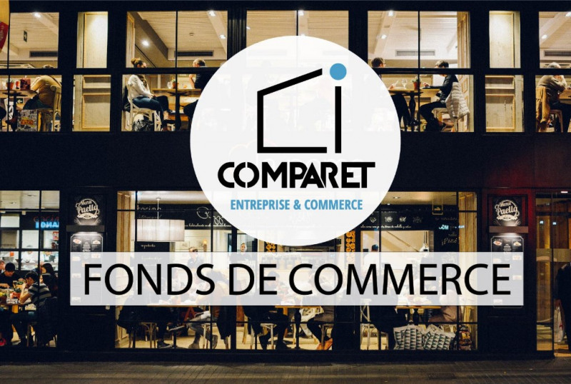 Vente fonds de commerce boutique Chambery 299 600€ - Photo 1