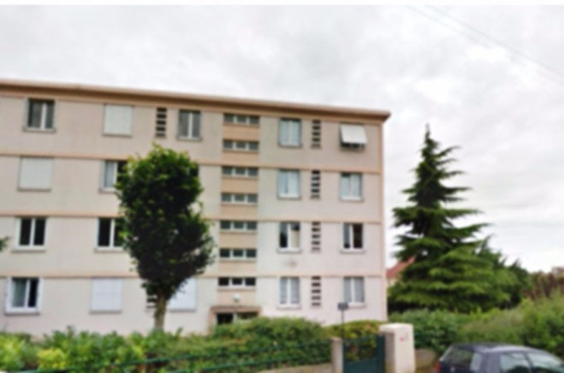 Vente appartement Crosne 138 000€ - Photo 1