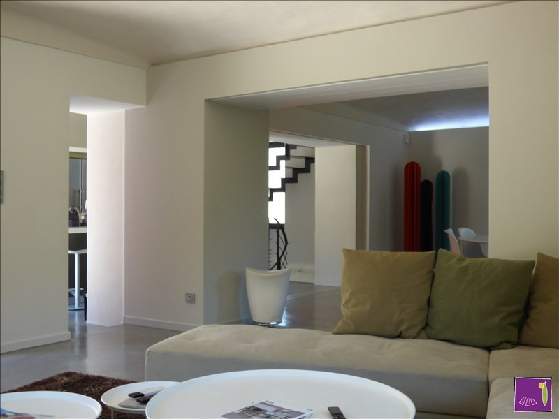 Deluxe sale house / villa Barjac 945000€ - Picture 14