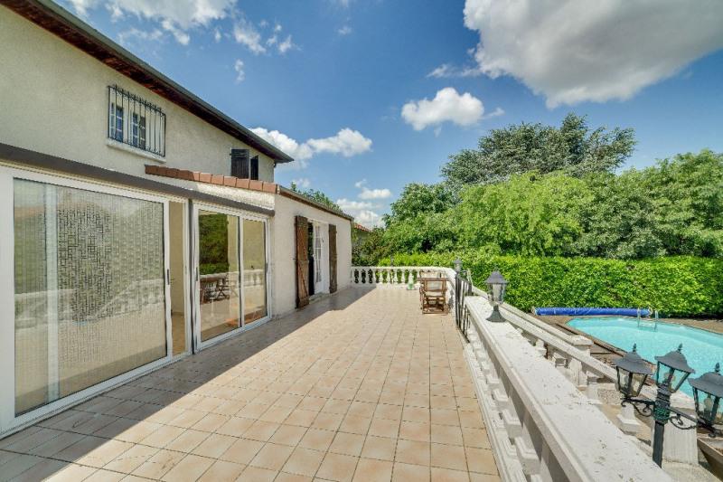 Vente de prestige maison / villa Lyon 3ème 819000€ - Photo 10