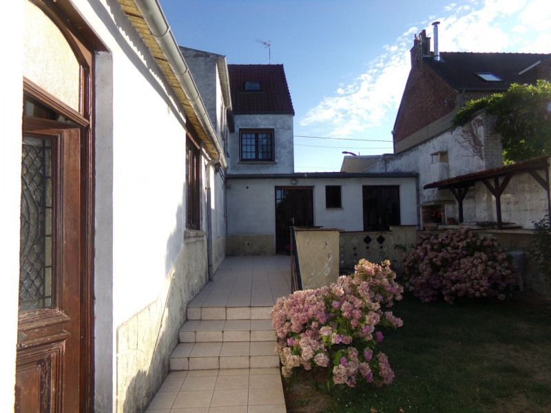 Vente maison / villa Arques 168 000€ - Photo 1