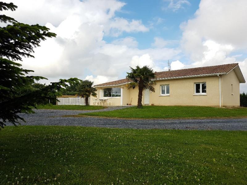 Vente maison / villa Aire sur l adour 220000€ - Photo 4