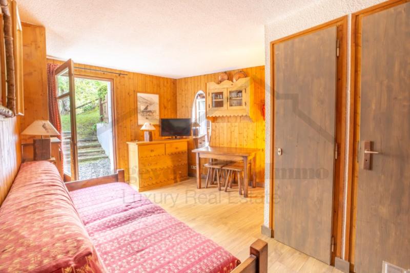 Vente appartement Megeve 128000€ - Photo 2