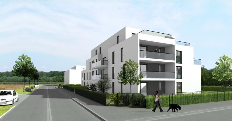 Neue wohnung neubau Oberhoffen sur moder  - Fotografie 5