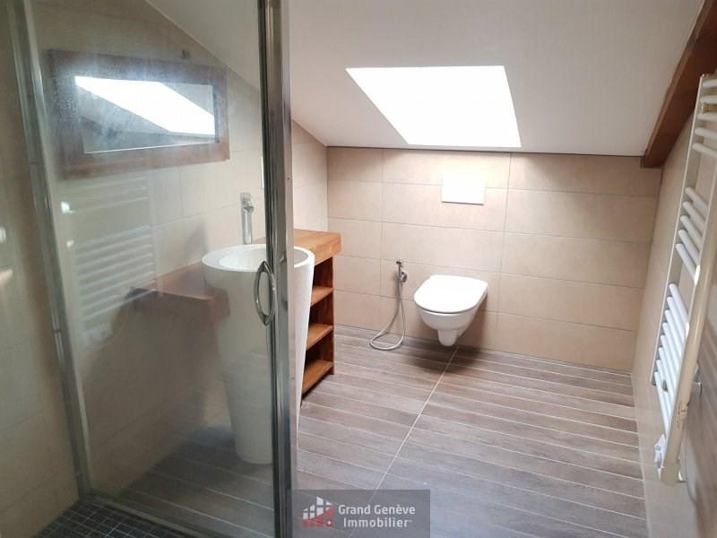 Sale house / villa Etrembieres 452000€ - Picture 12