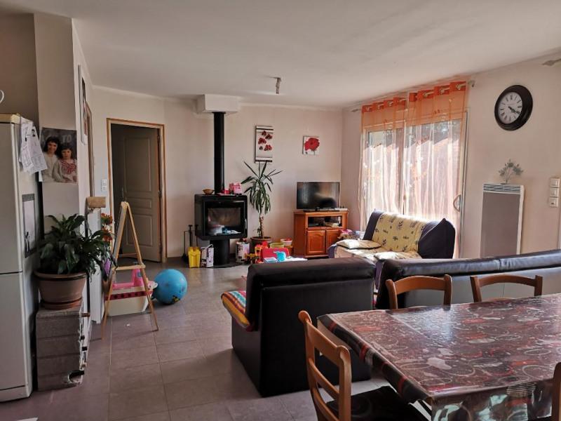 Vendita casa Retiers 177650€ - Fotografia 3