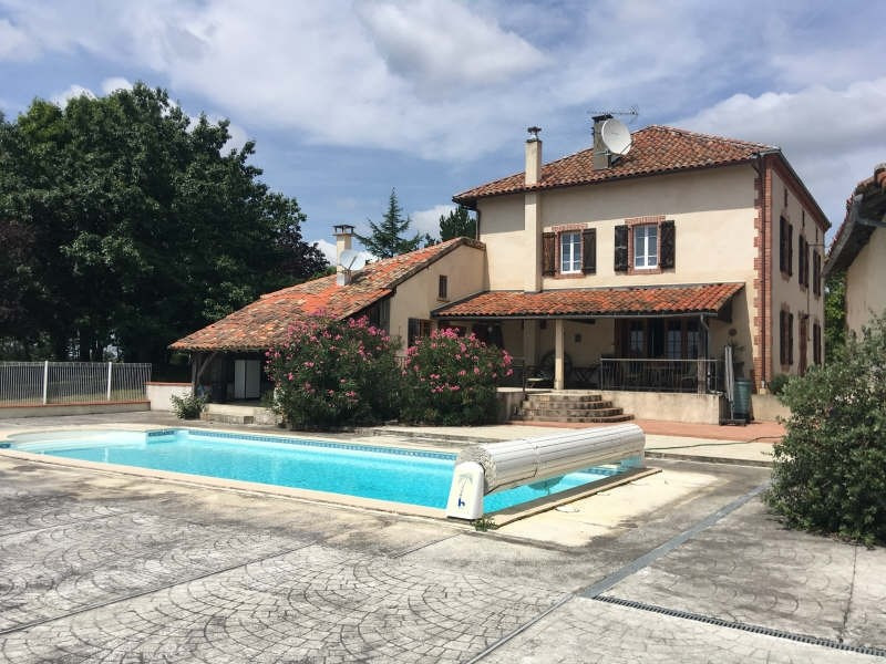 Sale house / villa Secteur aurignac 315 000€ - Picture 1