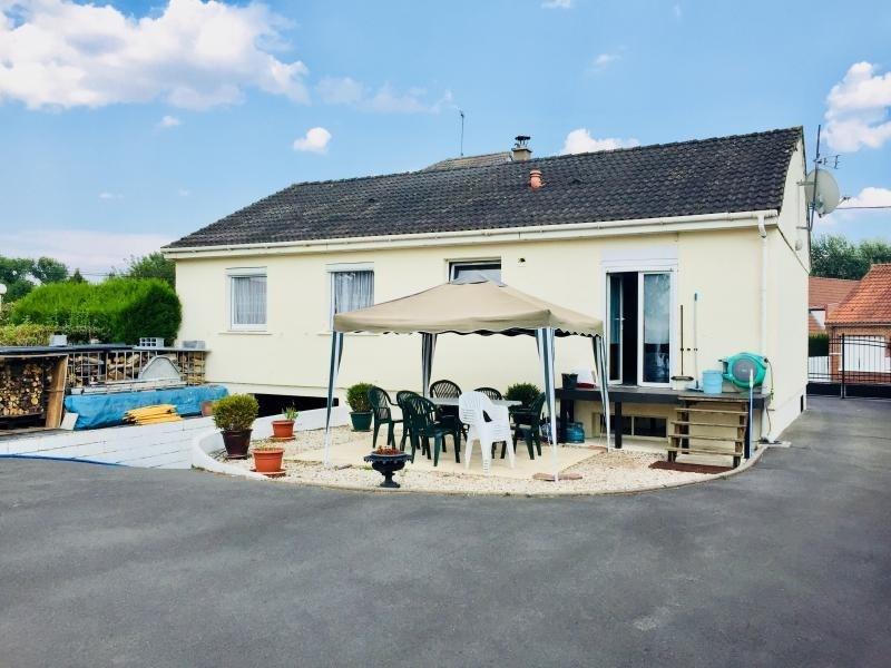 Produit d'investissement maison / villa Pont a vendin 218000€ - Photo 7