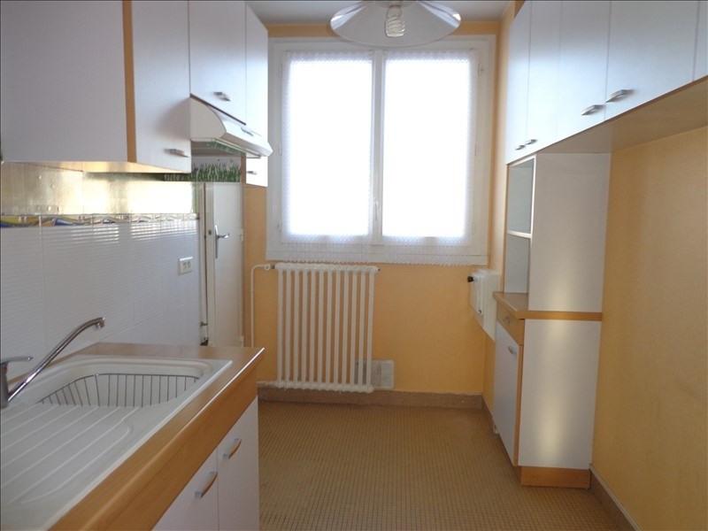 Venta  apartamento Bretigny sur orge 139000€ - Fotografía 3