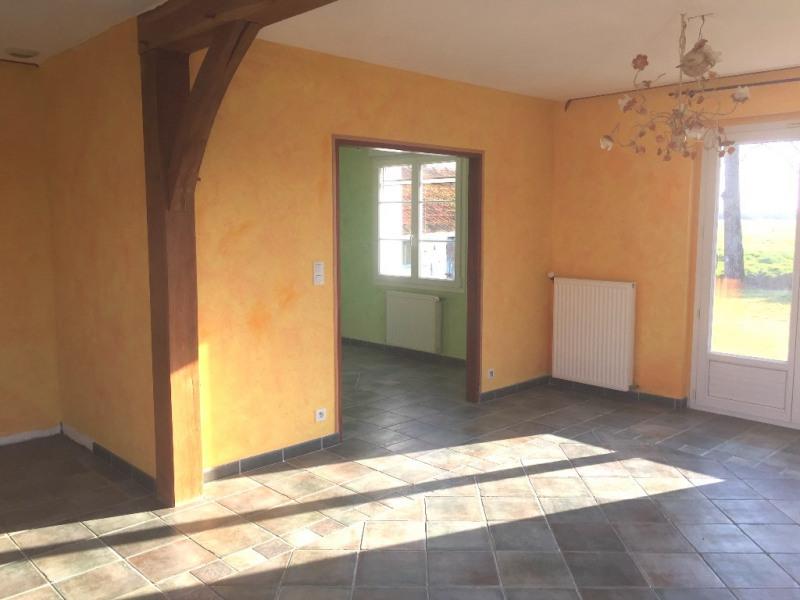 Sale house / villa Le perrier 210000€ - Picture 5