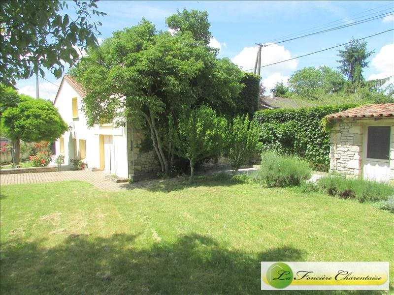 Vente maison / villa Aigre 66 000€ - Photo 12