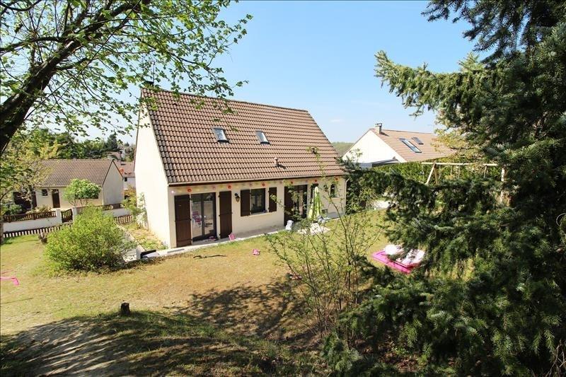 Sale house / villa Elancourt 419999€ - Picture 1