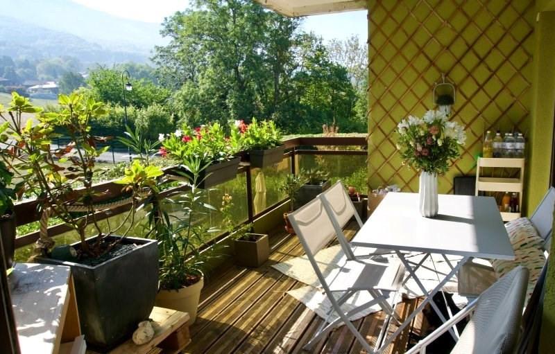 Sale apartment Collonges sous saleve 367500€ - Picture 3