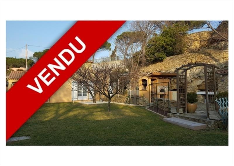 Vente maison / villa Salon de provence 493500€ - Photo 1