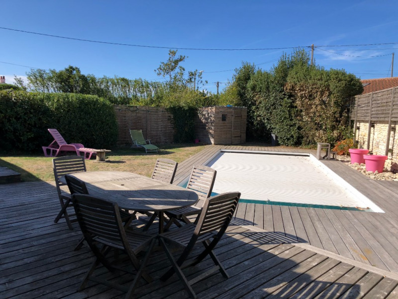Vente maison / villa Marsilly 474 000€ - Photo 13
