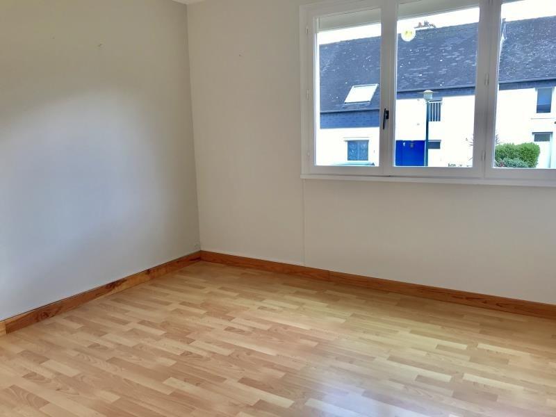 Sale house / villa St brieuc 126600€ - Picture 4