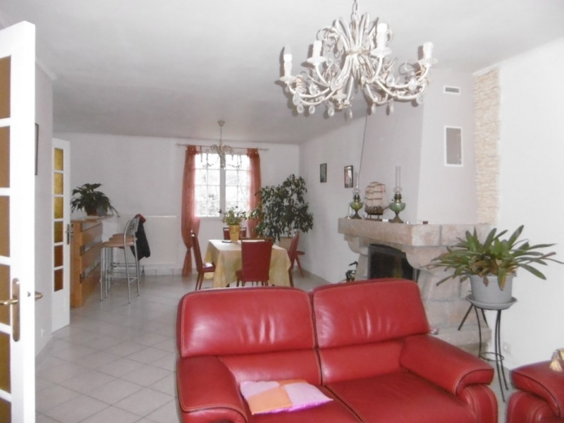 Sale house / villa Saint malo 293 450€ - Picture 3