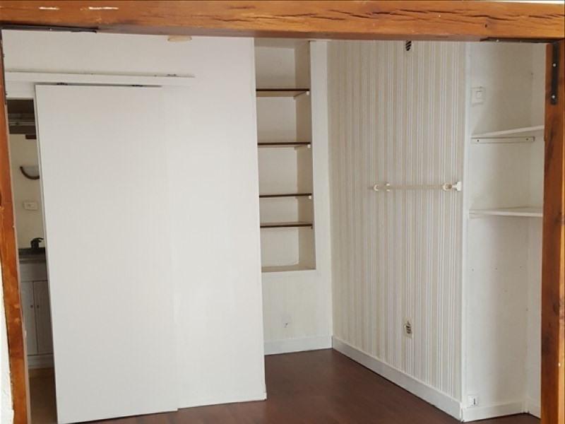 Rental apartment Soissons 410€ CC - Picture 6