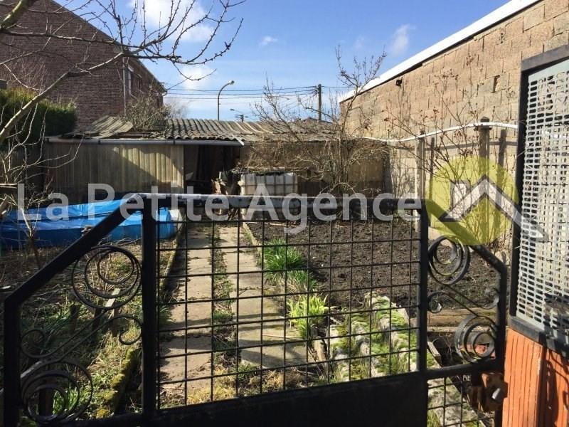 Sale house / villa Meurchin 86400€ - Picture 2