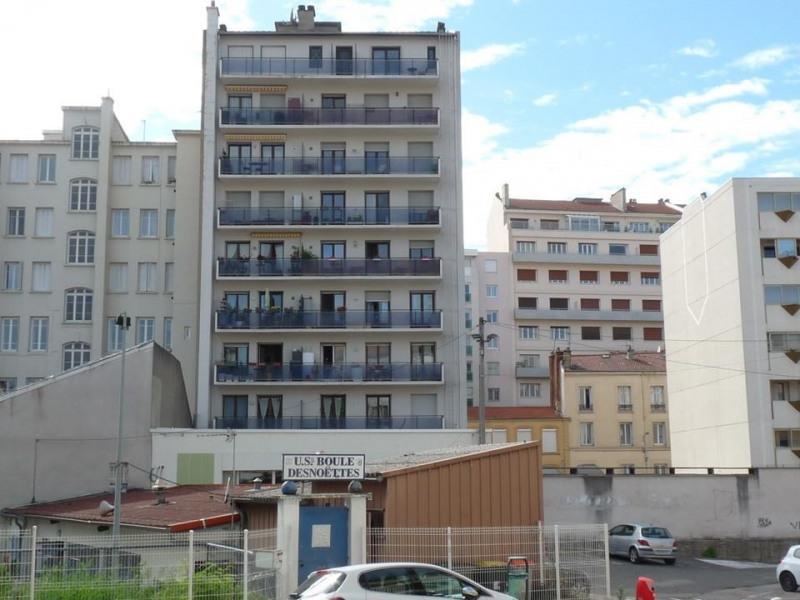 Vendita appartamento Saint-etienne 39000€ - Fotografia 2