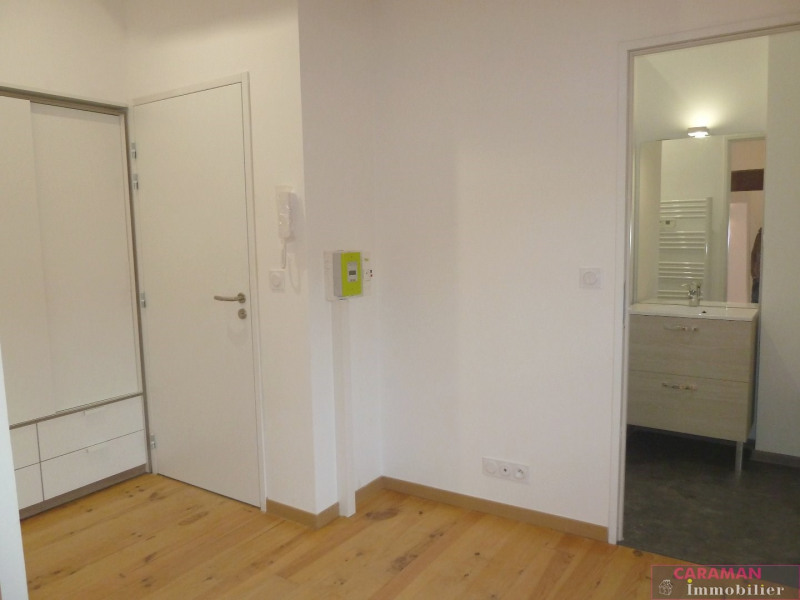 Rental apartment Caraman 490€ CC - Picture 8