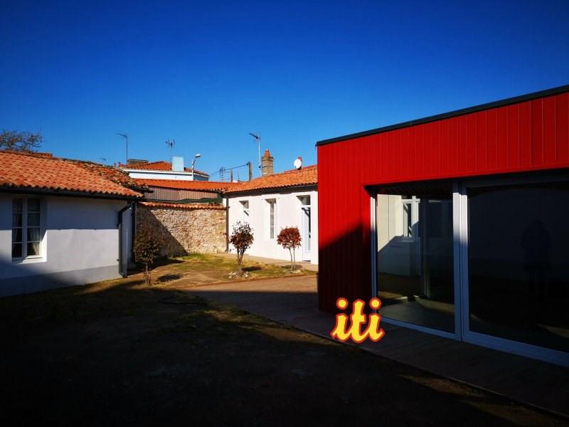 Vente de prestige maison / villa Les sables d'olonne 579000€ - Photo 1