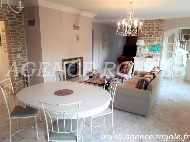Vente maison / villa L etang la ville 795000€ - Photo 4