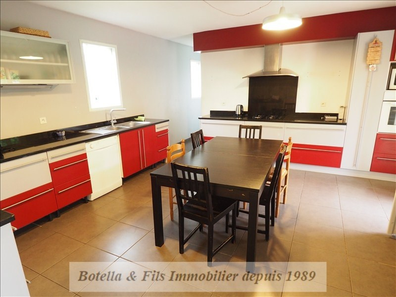 Verkoop  huis Bagnols sur ceze 235000€ - Foto 4