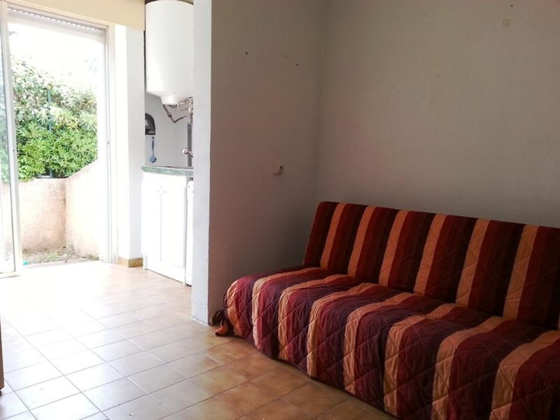 Vacation rental apartment Porticcio 420€ - Picture 2