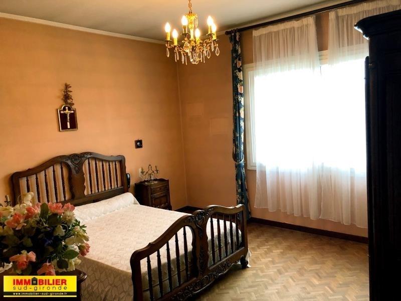 Vente maison / villa Podensac 306600€ - Photo 7