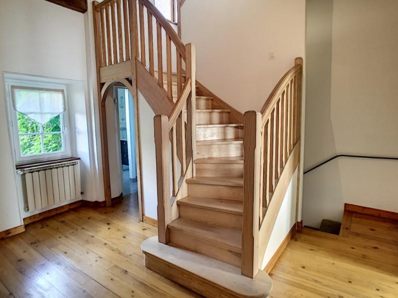 Sale house / villa La sauvetat 243800€ - Picture 3
