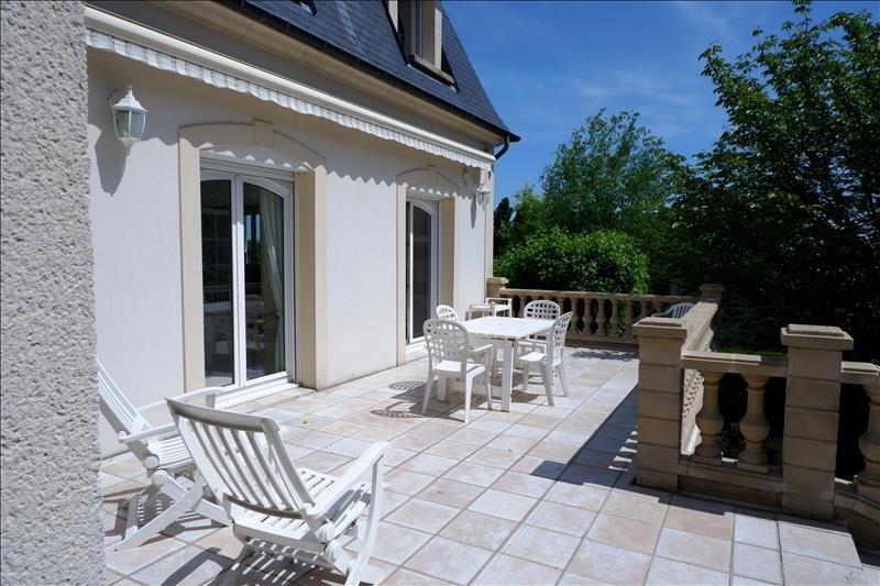 Vente de prestige maison / villa Le mesnil le roi 1280000€ - Photo 5