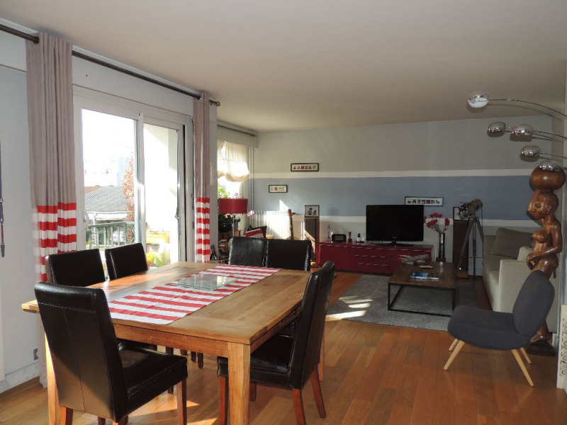 Deluxe sale apartment Le vesinet 490000€ - Picture 2